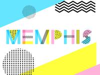 Memphis Style