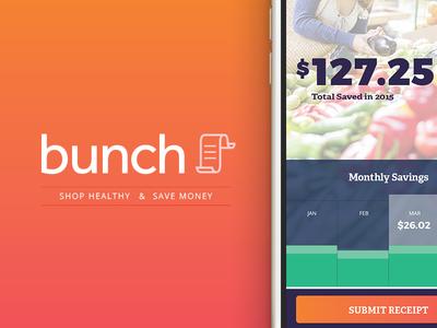 Bunch App