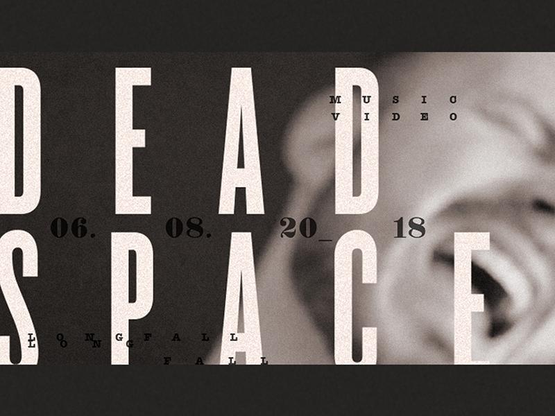 Longfall Dead Space Music Video live music hip hop alternative release video music