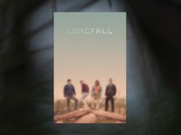 Longfall New Band Members