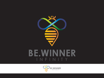 Logo Design - BEE infinity