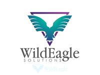 Logo Design - Eagle Solutions