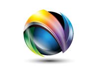 Logo Design - N concept