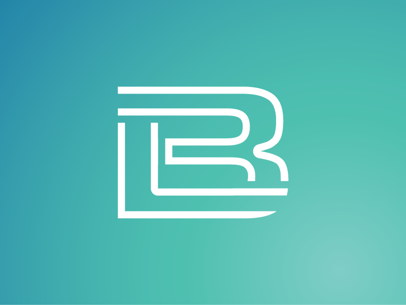 Logo Design - BL Element by AMC STUDIO on Dribbble