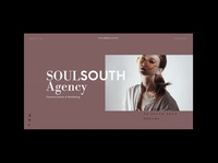 SoulSouth Agency Homepage