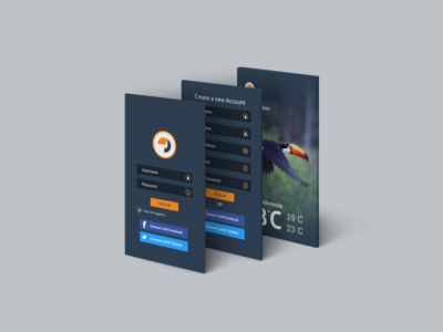 UI Preview