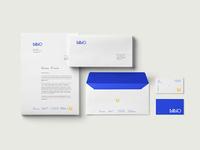 Nino Office Materails Design