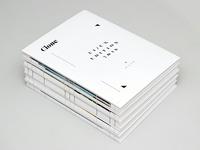 Cione UI/Ux Edition 2018 Catalog