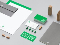 Just Solutions Logo Design and Branding