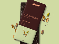 Maur Chocolate Packaging