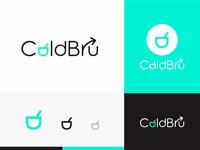 Coldbru Logo Design