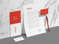 FAILEAS Branding Design