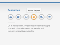 TGK Resources footer element