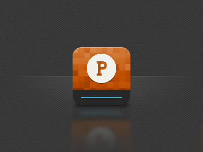 PatternTap iOS App icon by Giorgio Pia | Dribbble | Dribbble