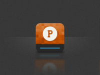 PatternTap iOS App icon