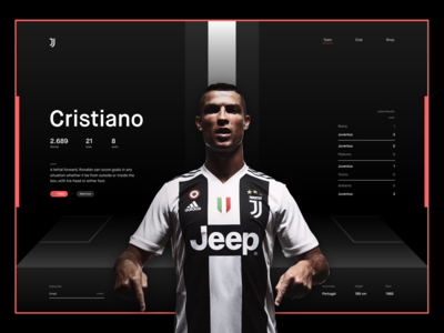 Juventus - Player Profile