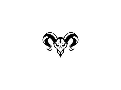 Ram logo ram