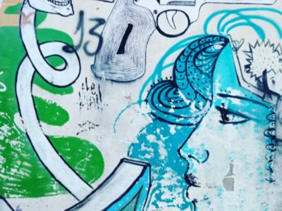 Τοιχογραφία στην Αθήνα - Athens Wall Design αθήνα φωτογραφία τοιχογραφία σχέδιο athens photography photo retouching urban art street art graffiti wall design graphic design illustration