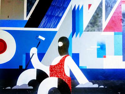 Τοιχογραφία στην Αθήνα - Athens Wall Design αθήνα φωτογραφία τέχνη δρόμου τοιχογραφία σχέδιο athens photography photo retouching urban art street art graffiti wall design graphic design illustration storytelling