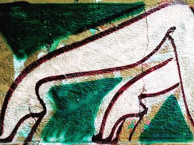 Έτοιμη - Ready τέχνη δρόμου urban art street art graffiti illustration athens photography αθήνα τοιχογραφία σχέδιο φωτογραφία photo retouching wall design storytelling
