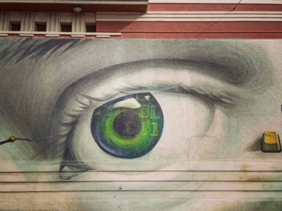 Σέ βλέπω 👁️ - I can see you 👁️