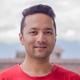 Abhash Bikram Thapa