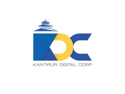 Kantipur Digital Corp Logo