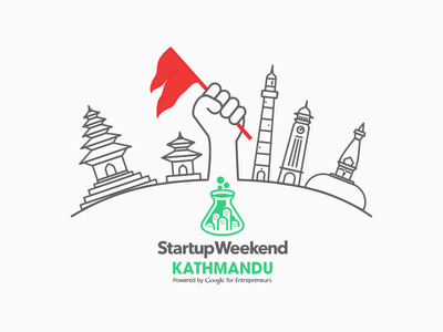Startup Weekend Kathmandu, Nepal