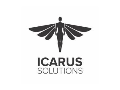 Icarus Solutions Logo