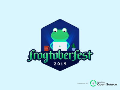 Frogtoberfest at Leapfrog