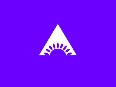 Logo for Abhiyuthan brand logo brand design brand clothing logo fashion logo business logo creative logo arise rise sun sun logo monogram logo monograms monogram lettermark logo lettermark a letter a monogram a lettermark a logo