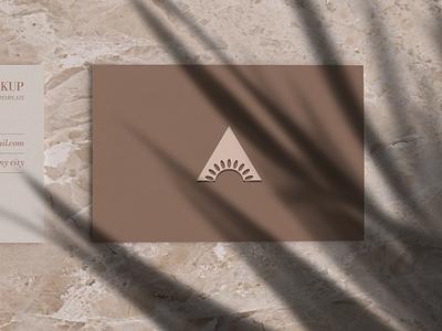 Logo Design for Abhiyuthan beautiful logo logo designer brand brand design business logo creative logo logo branding logo design