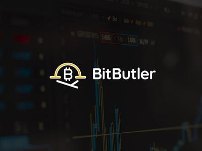 Logo Design Concept Two for BitButler