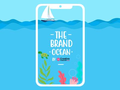 The Brand Ocean