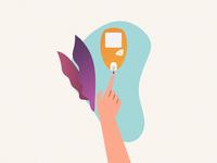 Regular Blood Sugar Test