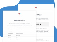 Simple Elegant Email Template