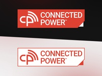 Connected Power Logo