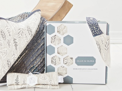 Ollie + Olina | Product Packaging design product packaging packaging identity branding