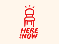 Here And Now - Logo