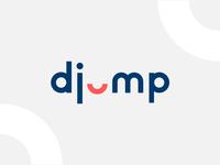 Djump - Logo