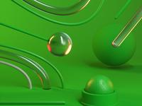 G510 - Green