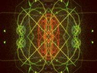 Kewlida - Kaleidoscope