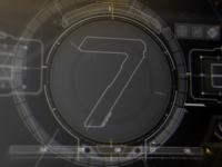 7 HUD
