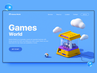 Games World Web