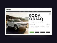 Skoda Car Showcase 2