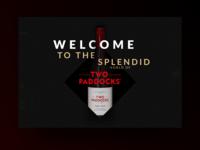 Two Paddocks Winery