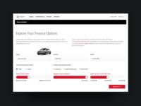 Seat Finance