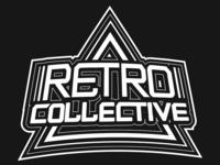 Retro Collective Logo Design