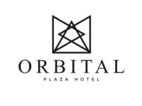 Oribital Plaza Hotel Logo