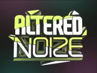 Altered Noize 3D Render